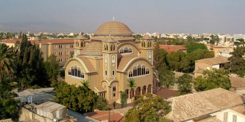 Cathedral Apostolos Barnabas