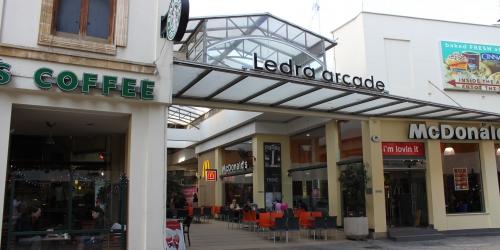 Ledra Arcade